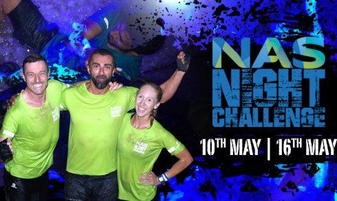 NAS Night Challenge 2019 - Coming Soon in UAE, comingsoon.ae