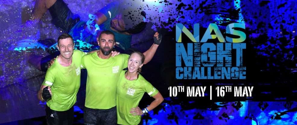NAS Night Challenge 2019 - Coming Soon in UAE, comingsoon.ae