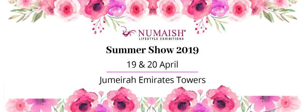 Numaish Summer Show 2019 - Coming Soon in UAE, comingsoon.ae