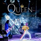 Queen By Majesty Theatre show by Theatre by QE2