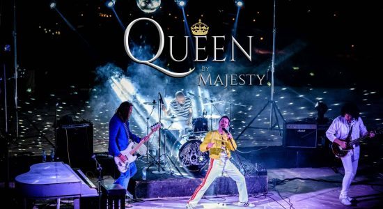 Queen By Majesty Theatre show - comingsoon.ae
