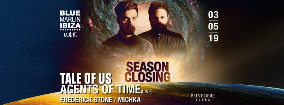 Season Closing at the Blue Marlin Ibiza UAE - Coming Soon in UAE, comingsoon.ae