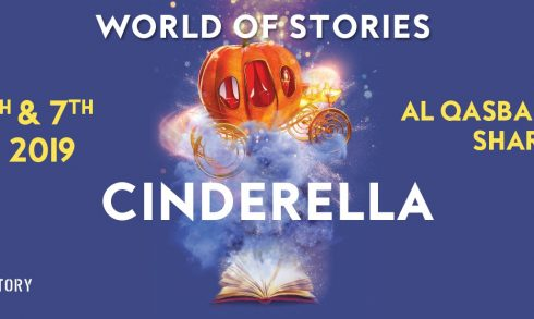 Cinderella Musical Show - Coming Soon in UAE, comingsoon.ae
