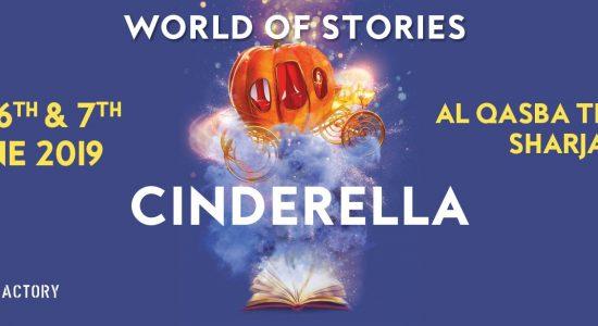 Cinderella Musical Show - comingsoon.ae