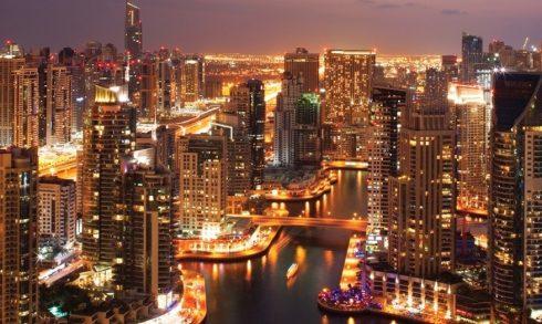 Dubai Marina — the city district of the future - Coming Soon in UAE, comingsoon.ae