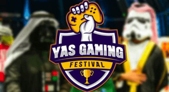 Yas Gaming Festival 2019 - comingsoon.ae