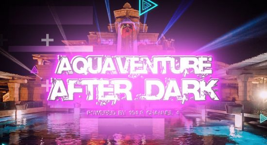 Aquaventure After Dark Pool Party - comingsoon.ae