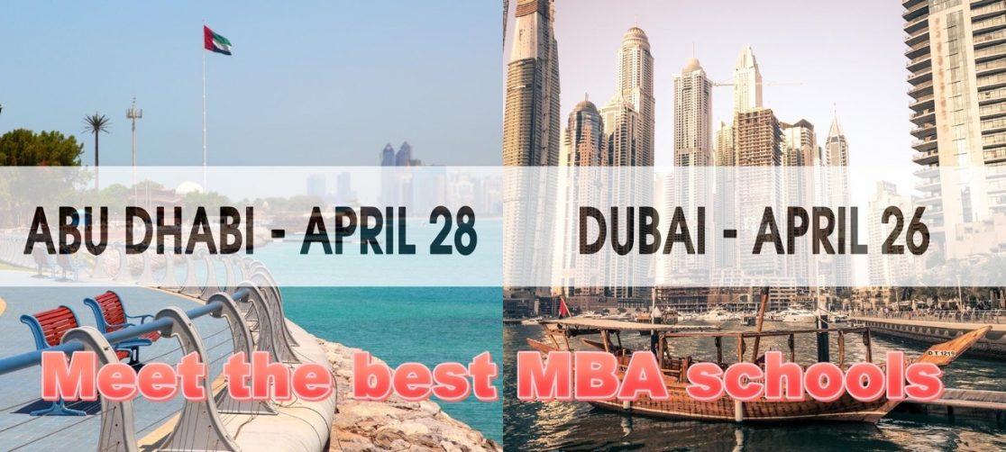 Meet the best MBA schools - Coming Soon in UAE, comingsoon.ae