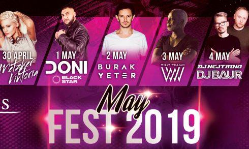 MayFest 2019 at Rixos Bab Al Bahr - Coming Soon in UAE, comingsoon.ae