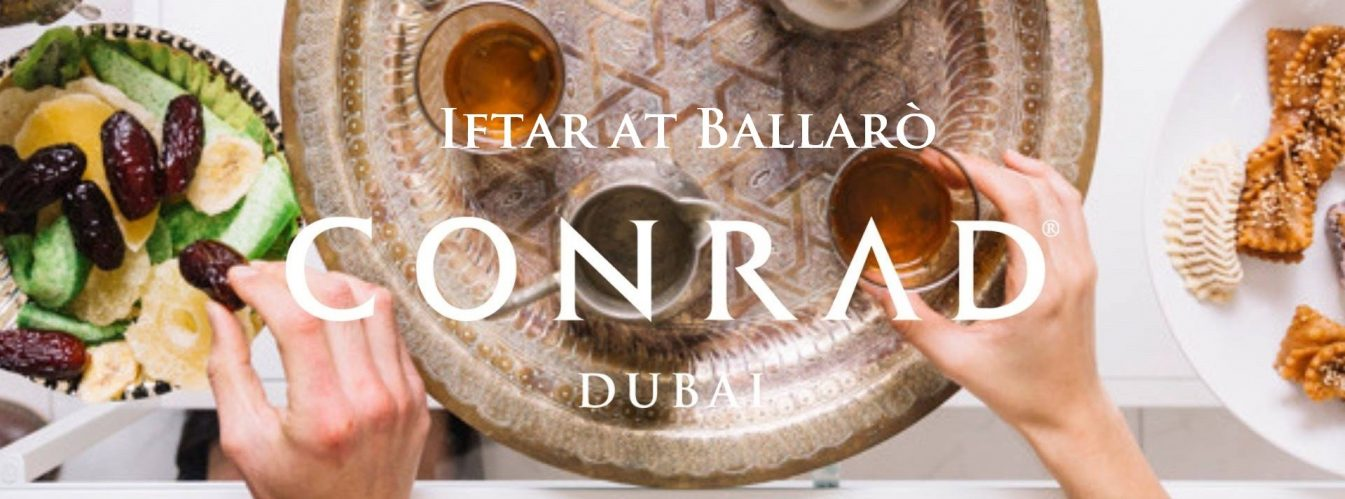 Iftar at Ballarò - Coming Soon in UAE, comingsoon.ae