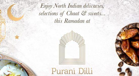 Iftar at Purani Dilli - comingsoon.ae