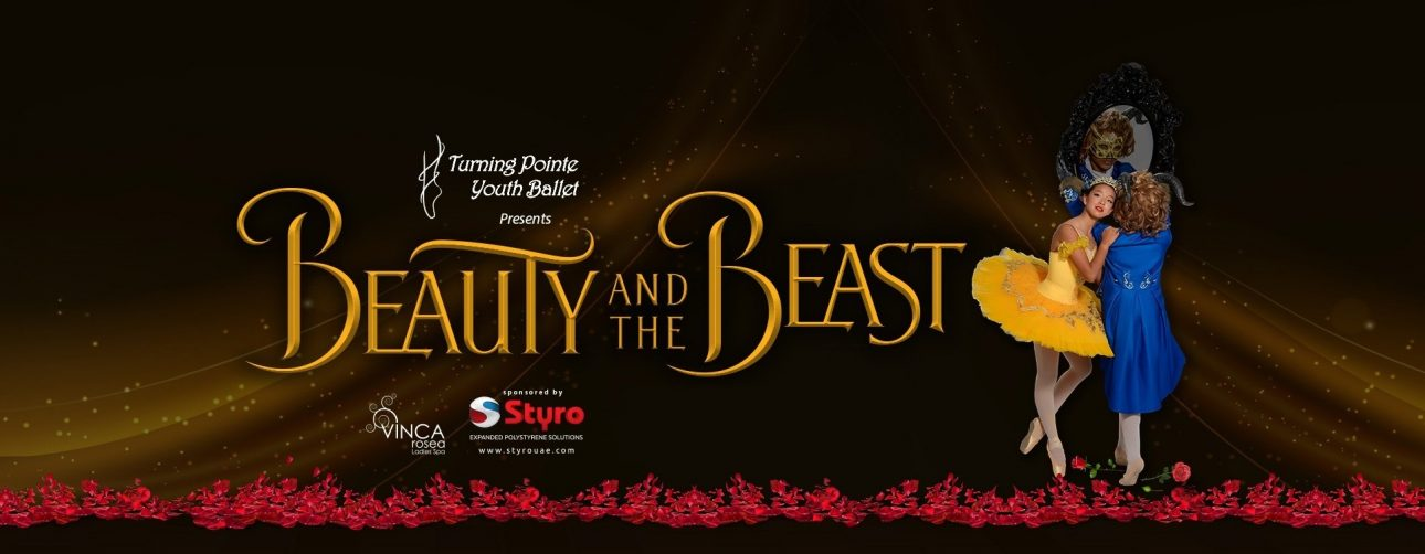 Beauty and the Beast at Dubai Opera - Coming Soon in UAE, comingsoon.ae