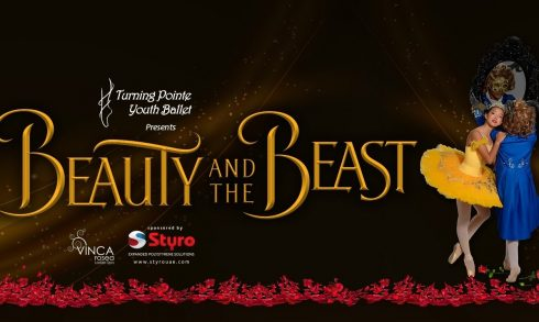 Beauty and the Beast at Dubai Opera - Coming Soon in UAE, comingsoon.ae