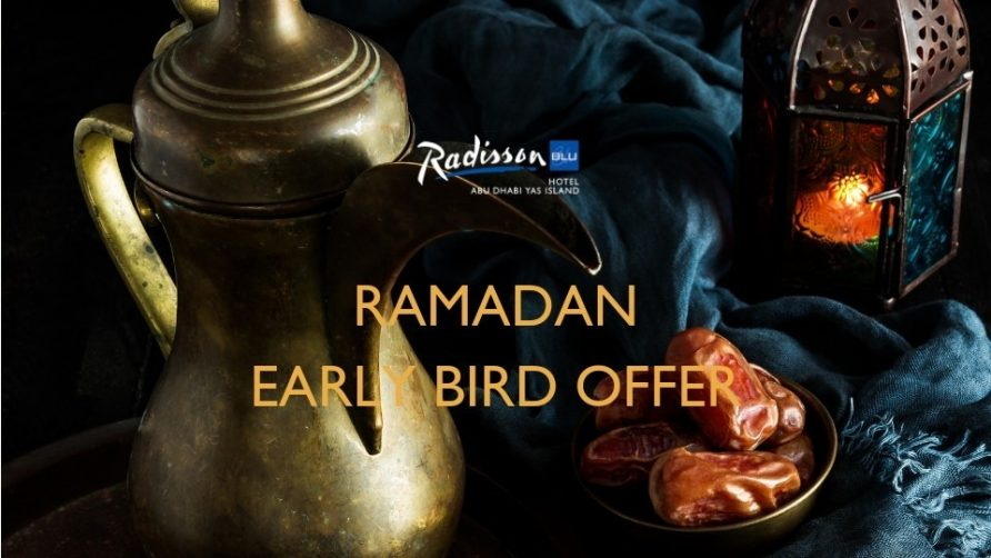 Iftar at Radisson Blu Hotel - Coming Soon in UAE, comingsoon.ae