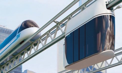 The fantastic SkyWay Project will be launched in Dubai - Coming Soon in UAE, comingsoon.ae