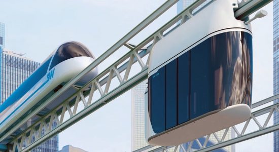 The fantastic SkyWay Project will be launched in Dubai - comingsoon.ae