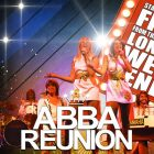 Abba Reunion at Queen Elizabeth 2 by Theatre by QE2