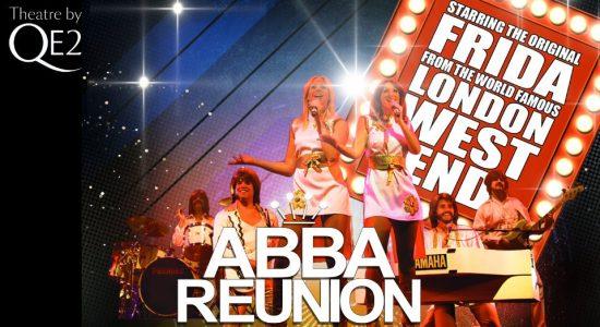 Abba Reunion at Queen Elizabeth 2 - comingsoon.ae