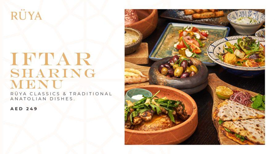 Iftar at Ruya - Coming Soon in UAE, comingsoon.ae