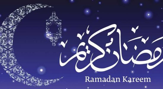 Ramadan 2019: A Bang on Time for Sales & Shopping - comingsoon.ae
