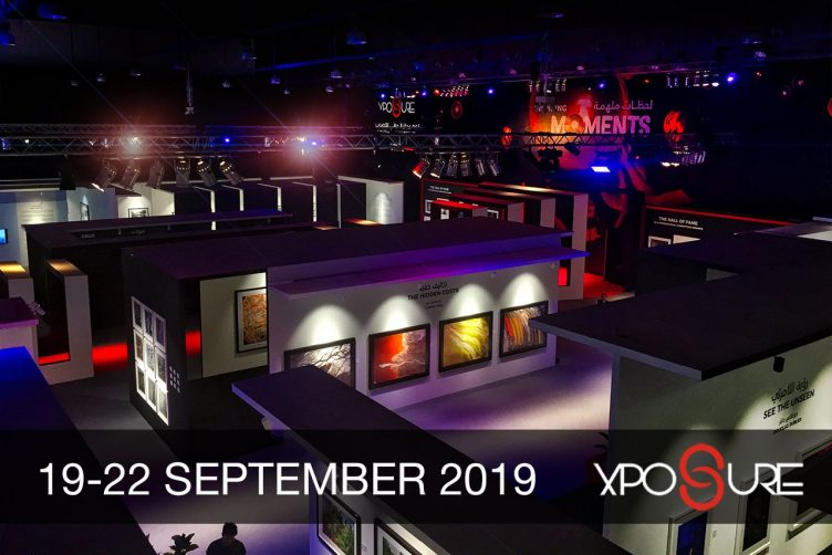 Xposure International Photography Festival 2019 - Coming Soon in UAE, comingsoon.ae