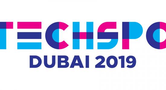 Techspo Dubai 2019 - comingsoon.ae
