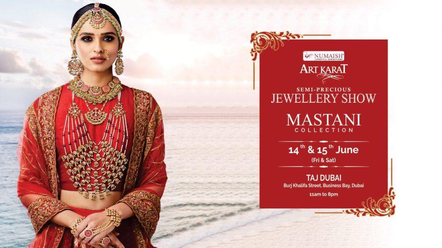 Art Karat Jewellery Show - Coming Soon in UAE, comingsoon.ae