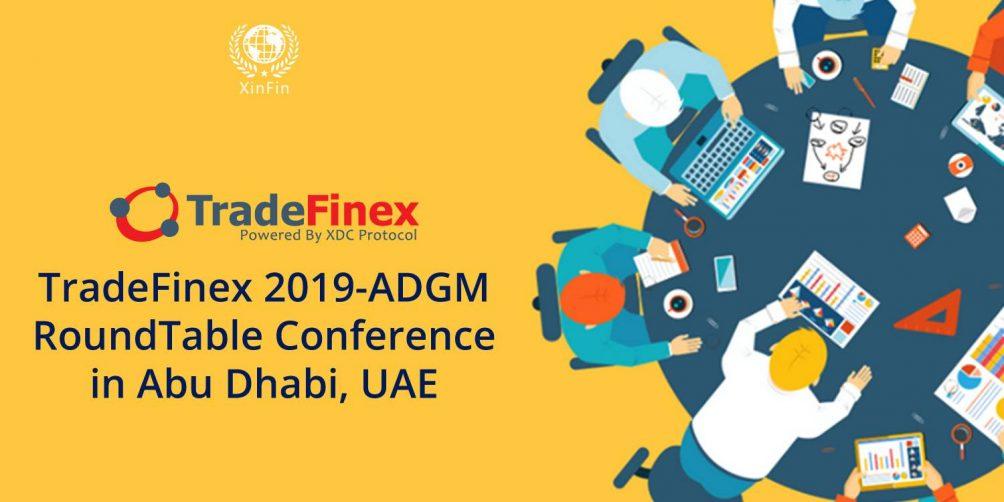TradeFinex – Abu Dhabi 2019 - Coming Soon in UAE, comingsoon.ae