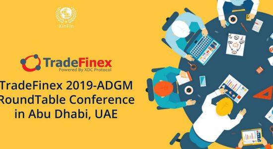 TradeFinex – Abu Dhabi 2019 - comingsoon.ae