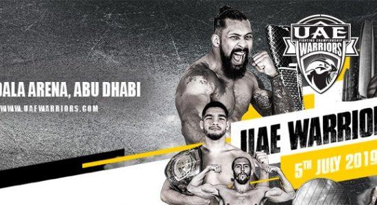UAE Warriors VII - comingsoon.ae