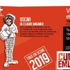Douze Hommes En Colere and Oscar at The Junction by Culture Emulsion