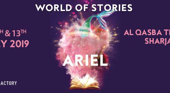 Ariel Musical Show - comingsoon.ae