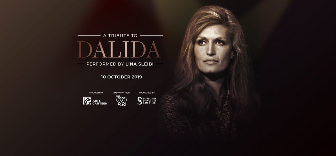 A Tribute to Dalida at the Dubai Opera - Coming Soon in UAE, comingsoon.ae
