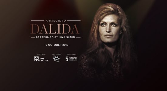 A Tribute to Dalida at the Dubai Opera - comingsoon.ae