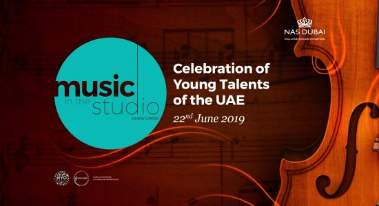 Young Talents Concert at the Dubai Opera - comingsoon.ae