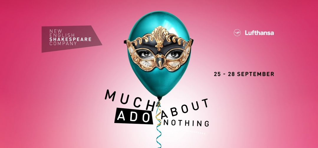 Much Ado About Nothing at the Dubai Opera - Coming Soon in UAE, comingsoon.ae