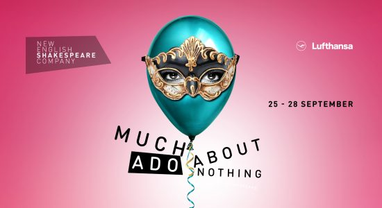Much Ado About Nothing at the Dubai Opera - comingsoon.ae