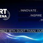 SMART SME MENA 2019 at Dusit Thani, Dubai in Dubai