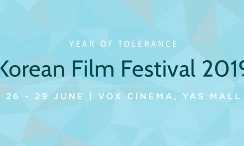 Korean Film Festival 2019 - Coming Soon in UAE, comingsoon.ae