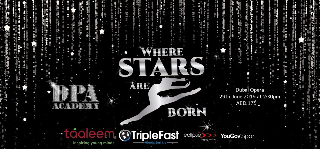 Where Stars Are Born at the Dubai Opera - Coming Soon in UAE, comingsoon.ae