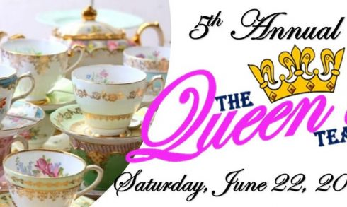 The 5th Annual Queens' Tea - Coming Soon in UAE, comingsoon.ae
