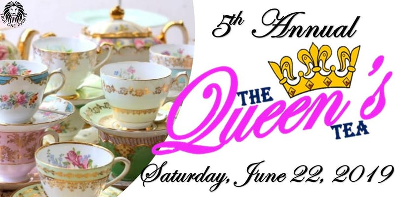 The 5th Annual Queens' Tea - Coming Soon in UAE, comingsoon.ae