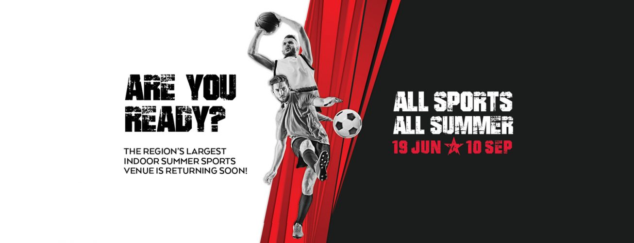 Dubai Sports World 2019 - Coming Soon in UAE, comingsoon.ae
