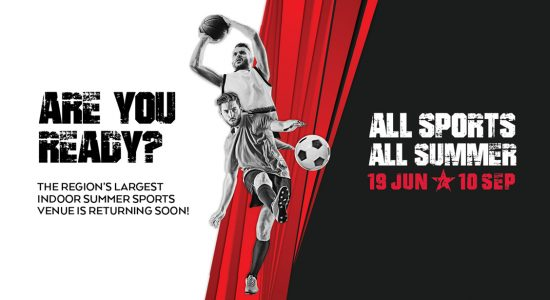 Dubai Sports World 2019 - comingsoon.ae