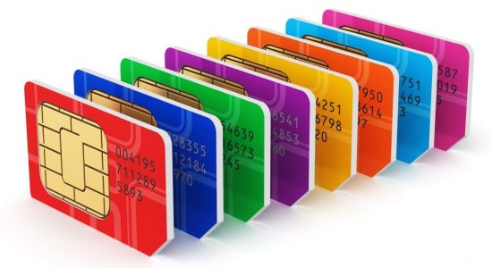 Every Dubai tourist will receive a free SIM card - comingsoon.ae