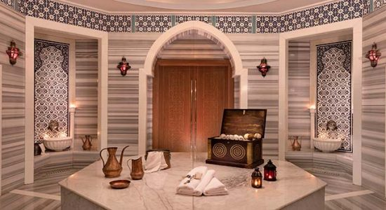 Top 10 spa in Dubai - comingsoon.ae