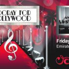 Hooray for Hollywood by NSO Symphony Orchestra at Emirates Palace, Abu Dhabi in Abu Dhabi