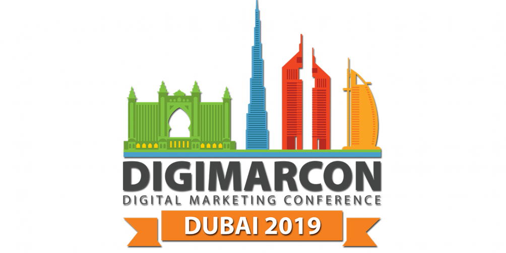 DigiMarCon Middle East 2019 - Coming Soon in UAE, comingsoon.ae
