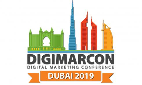DigiMarCon Middle East 2019 - Coming Soon in UAE, comingsoon.ae
