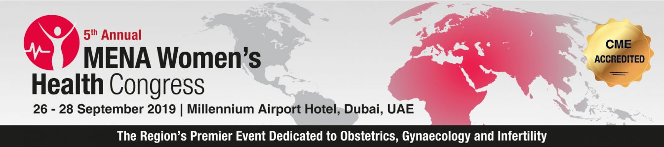 MENA Women's Health Congress 2019 - Coming Soon in UAE, comingsoon.ae